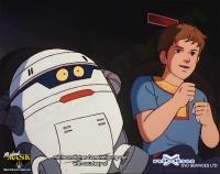 M.A.S.K. cartoon - Screenshot - The Ultimate Weapon 024