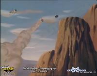 M.A.S.K. cartoon - Screenshot - Challenge Of The Masters 358