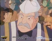 M.A.S.K. cartoon - Screenshot - Challenge Of The Masters 333