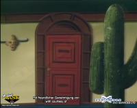 M.A.S.K. cartoon - Screenshot - Challenge Of The Masters 655