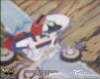 M.A.S.K. cartoon - Screenshot - Challenge Of The Masters 305