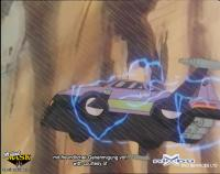 M.A.S.K. cartoon - Screenshot - Challenge Of The Masters 274