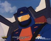 M.A.S.K. cartoon - Screenshot - The Ultimate Weapon 042