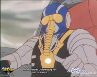 M.A.S.K. cartoon - Screenshot - Challenge Of The Masters 213