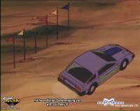 M.A.S.K. cartoon - Screenshot - Challenge Of The Masters 518