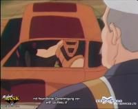 M.A.S.K. cartoon - Screenshot - Challenge Of The Masters 334