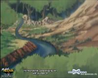 M.A.S.K. cartoon - Screenshot - Challenge Of The Masters 265