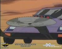 M.A.S.K. cartoon - Screenshot - Challenge Of The Masters 578