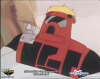 M.A.S.K. cartoon - Screenshot - Challenge Of The Masters 091