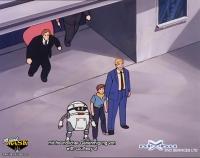 M.A.S.K. cartoon - Screenshot - The Ultimate Weapon 072