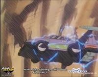M.A.S.K. cartoon - Screenshot - Challenge Of The Masters 273