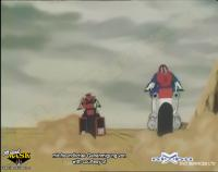 M.A.S.K. cartoon - Screenshot - Challenge Of The Masters 089