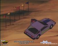M.A.S.K. cartoon - Screenshot - Challenge Of The Masters 517
