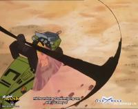 M.A.S.K. cartoon - Screenshot - The Ultimate Weapon 620