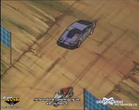 M.A.S.K. cartoon - Screenshot - Challenge Of The Masters 621