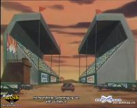 M.A.S.K. cartoon - Screenshot - Challenge Of The Masters 546