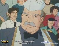 M.A.S.K. cartoon - Screenshot - Challenge Of The Masters 254