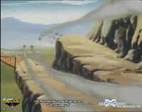 M.A.S.K. cartoon - Screenshot - Challenge Of The Masters 346