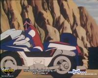 M.A.S.K. cartoon - Screenshot - Challenge Of The Masters 448