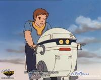 M.A.S.K. cartoon - Screenshot - The Ultimate Weapon 131