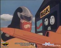 M.A.S.K. cartoon - Screenshot - Challenge Of The Masters 355