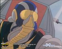 M.A.S.K. cartoon - Screenshot - Challenge Of The Masters 353