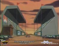 M.A.S.K. cartoon - Screenshot - Challenge Of The Masters 552