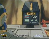 M.A.S.K. cartoon - Screenshot - Challenge Of The Masters 405