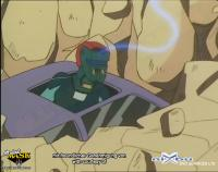 M.A.S.K. cartoon - Screenshot - Challenge Of The Masters 153