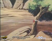 M.A.S.K. cartoon - Screenshot - Challenge Of The Masters 327