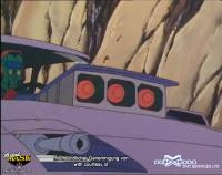 M.A.S.K. cartoon - Screenshot - Challenge Of The Masters 113