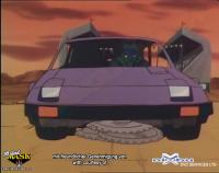 M.A.S.K. cartoon - Screenshot - Challenge Of The Masters 576
