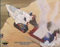 M.A.S.K. cartoon - Screenshot - Challenge Of The Masters 490