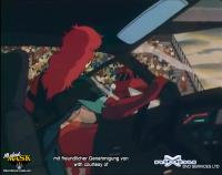 M.A.S.K. cartoon - Screenshot - Challenge Of The Masters 040