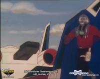 M.A.S.K. cartoon - Screenshot - Challenge Of The Masters 484