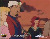 M.A.S.K. cartoon - Screenshot - Challenge Of The Masters 640