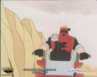 M.A.S.K. cartoon - Screenshot - Challenge Of The Masters 098