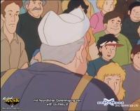 M.A.S.K. cartoon - Screenshot - Challenge Of The Masters 332