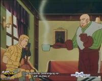 M.A.S.K. cartoon - Screenshot - Challenge Of The Masters 662