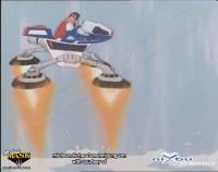 M.A.S.K. cartoon - Screenshot - Challenge Of The Masters 320
