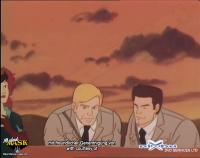M.A.S.K. cartoon - Screenshot - Challenge Of The Masters 643