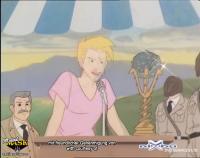M.A.S.K. cartoon - Screenshot - Challenge Of The Masters 044