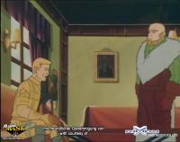 M.A.S.K. cartoon - Screenshot - Challenge Of The Masters 660