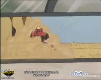 M.A.S.K. cartoon - Screenshot - Challenge Of The Masters 077