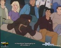 M.A.S.K. cartoon - Screenshot - Challenge Of The Masters 596