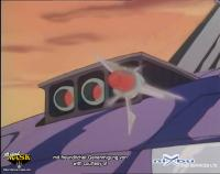 M.A.S.K. cartoon - Screenshot - Challenge Of The Masters 586