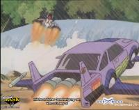 M.A.S.K. cartoon - Screenshot - Challenge Of The Masters 315