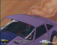 M.A.S.K. cartoon - Screenshot - Challenge Of The Masters 567
