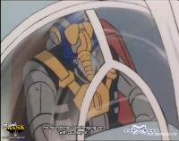 M.A.S.K. cartoon - Screenshot - Challenge Of The Masters 468