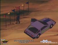 M.A.S.K. cartoon - Screenshot - Challenge Of The Masters 512